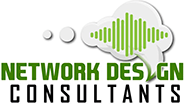 Network Design Consultants Logo